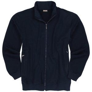Adamo Sweat Jacket 159204-360 14XL