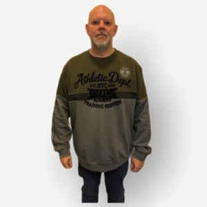 Kitaro Sweater 205223/5102 3XL