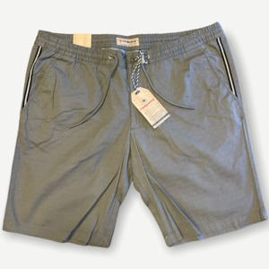 Redpoint Short pants Whitby gray size 70