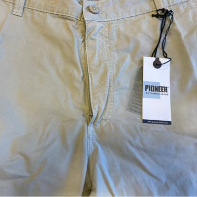 Pioneer Korte broek 3764/23 maat 40