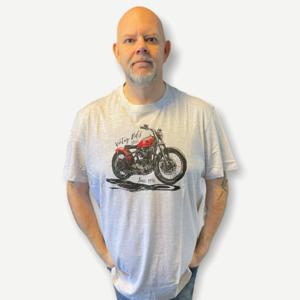 Duke/D555 T-shirt 600913 2XL
