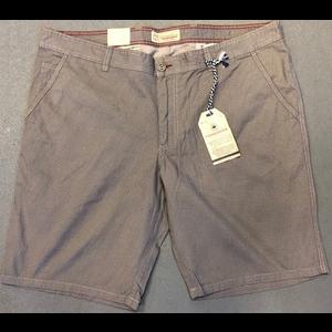 Redpoint Short 89025/3713/000 light gray Size 68