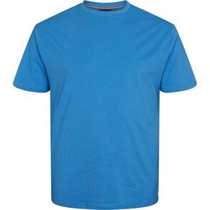 North 56 T-shirt 99010/570 Kobalt blauw 8XL