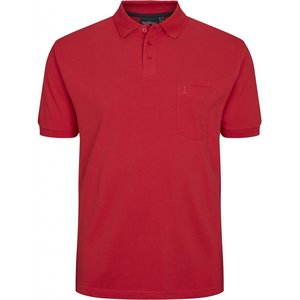 North 56 Polo 99011/300 red 2XL