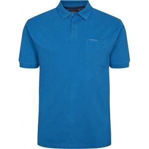 North 56 Polo 99011/570 royal blue 5XL