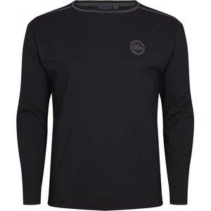 North 56 Pyjama shirt lang 99815 2XL