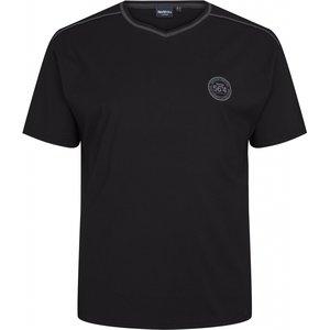 North 56 Pajama shirt v-neck shorts 99818 2XL