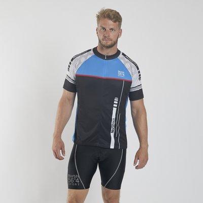 North 56 Wielrenners shirt 99828 3XL