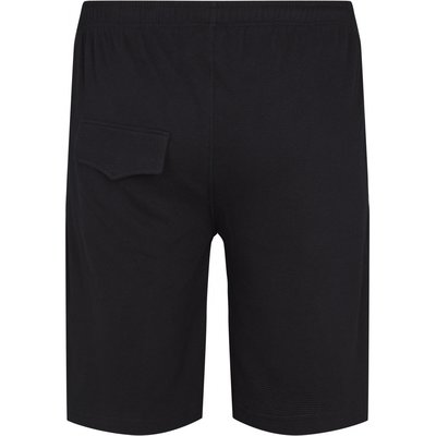 North 56 Sweat short zwart 99401/099 8XL
