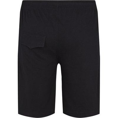 North 56 Sweat short zwart 99401/099 7XL