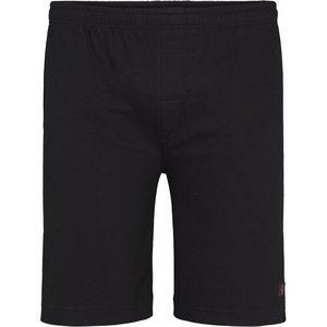 North 56 Sweat short zwart 99401/099 2XL