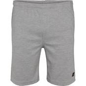 North 56 Sweat short grijs 99401/040 3XL