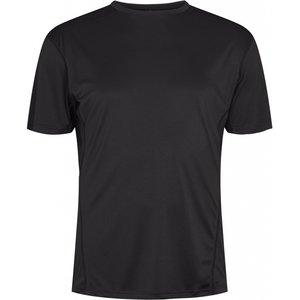 North 56 Sports T-shirt 99837/099 black 4XL