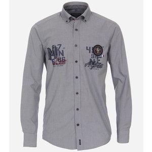 Casa Moda Overhemd LM 413719200/100 2XL