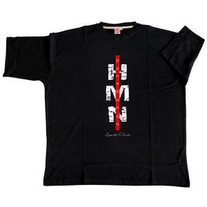 Honeymoon T-shirt 2062-PR 4XL