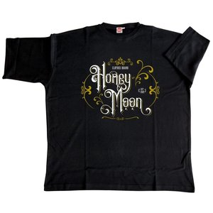 Honeymoon T-shirt 2063-PR 4XL