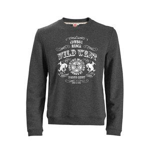 Honeymoon Sweatshirt 1058-90 5XL