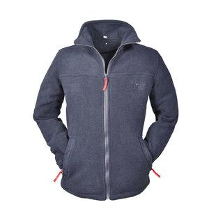 Brigg Fleece jacket navy 10824644 14XL