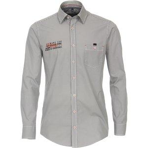 Casa Moda Overhemd LM 413758300/750 3XL