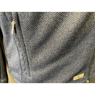 Blue Wave Fleece Jack 1111/04 6XL