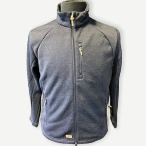 Blue Wave Fleece Jacket 1111/04 3XL