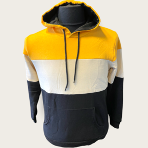 Hoody 21323 yellow 5XL