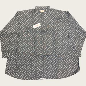 Kamro Shirt LM 23810 9XL
