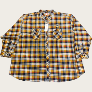 Kamro Shirt LM 23819 8XL
