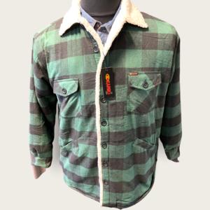 Kamro Lumberjack Jacket 23478 7XL