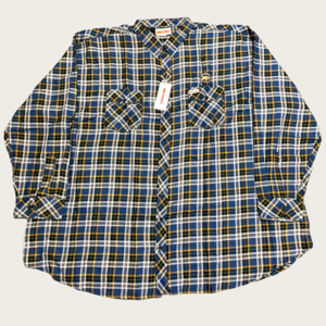 Kamro Overhemd LM 23820 14XL