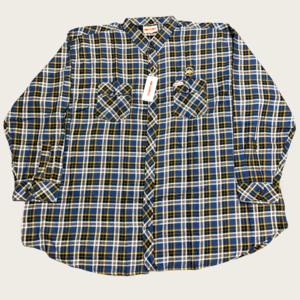 Kamro Shirt LM 23820 14XL