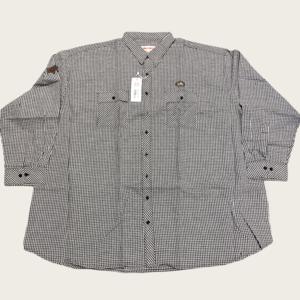 Kamro Shirt LM 23817 8XL