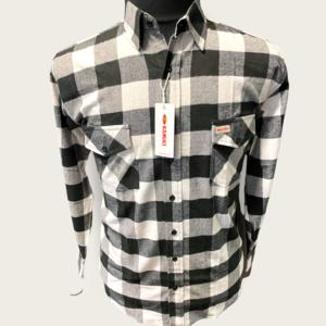 Kamro Shirt LM 23313 6XL