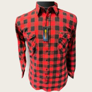 Kamro Shirt LM 23236 14XL