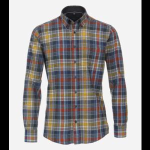 Casa Moda Shirt LM 413717800/450 4XL