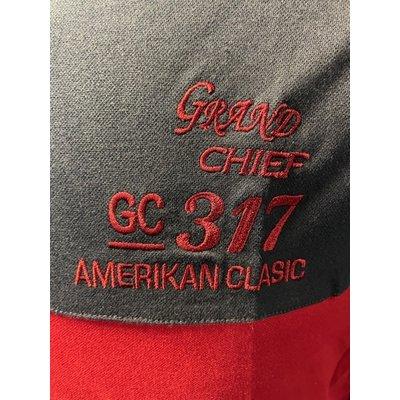 Grand Chief Polo 1607/08 3XL