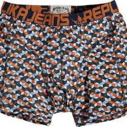 Underwear / Pajamas / Robes