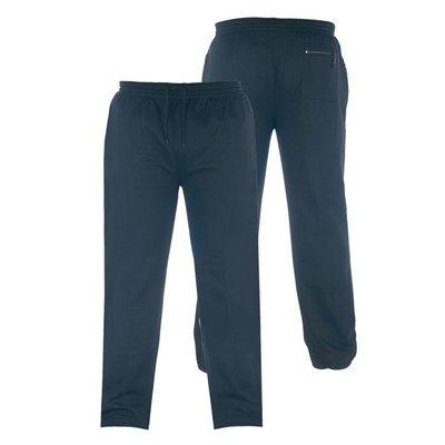 Duke/D555 Sweatpants KS1418 black 4XL