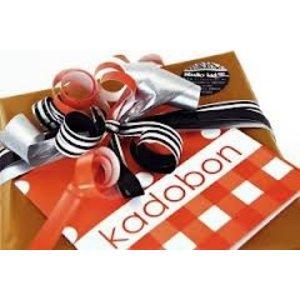 Kado bon € 5