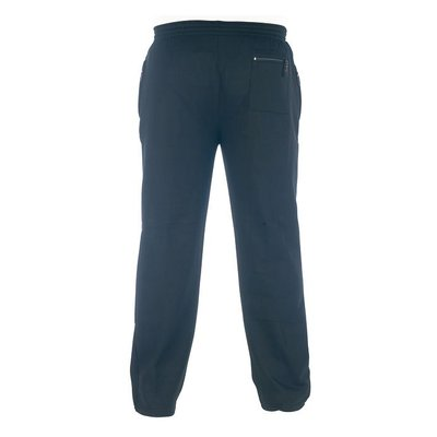 Duke/D555 Joggingbroek Rockford KS1418 zwart 3XL