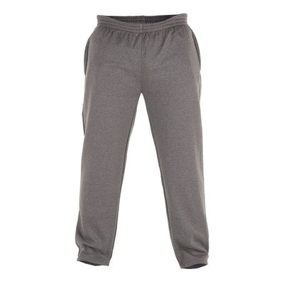 Duke/D555 Joggingbroek Rockford KS1418 grijs 2XL