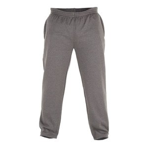Duke/D555 Joggingbroek KS1418 grijs 4XL