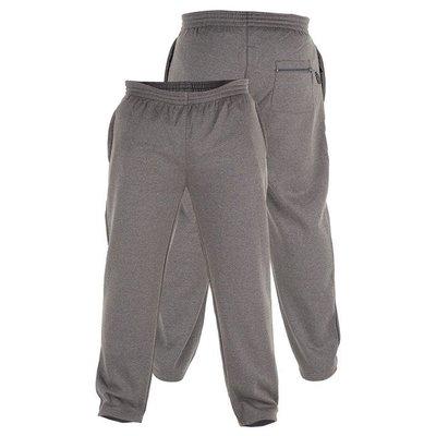 Duke/D555 Sweatpants KS1418 gray 5XL
