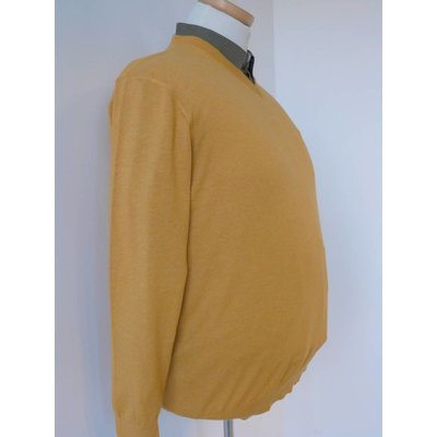 Casa Moda Sweater V-neck 4130/530 2XL