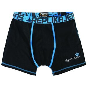 Replika Boxershort 99794/099 black 5XL