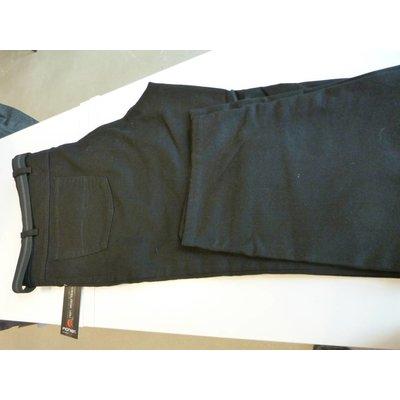Pionier peter zwart 6525/101 maat 32