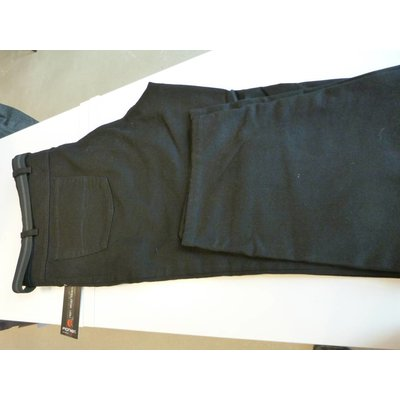 Pioneer Peter 6525/101 black size 33