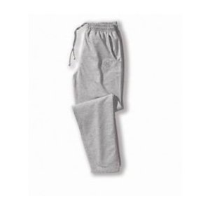 Ahorn Joggingbroek grijs 2XL