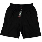 Maxfort Sweat Short Roseto black 7XL