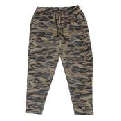Camouflage sweatpants 3XL